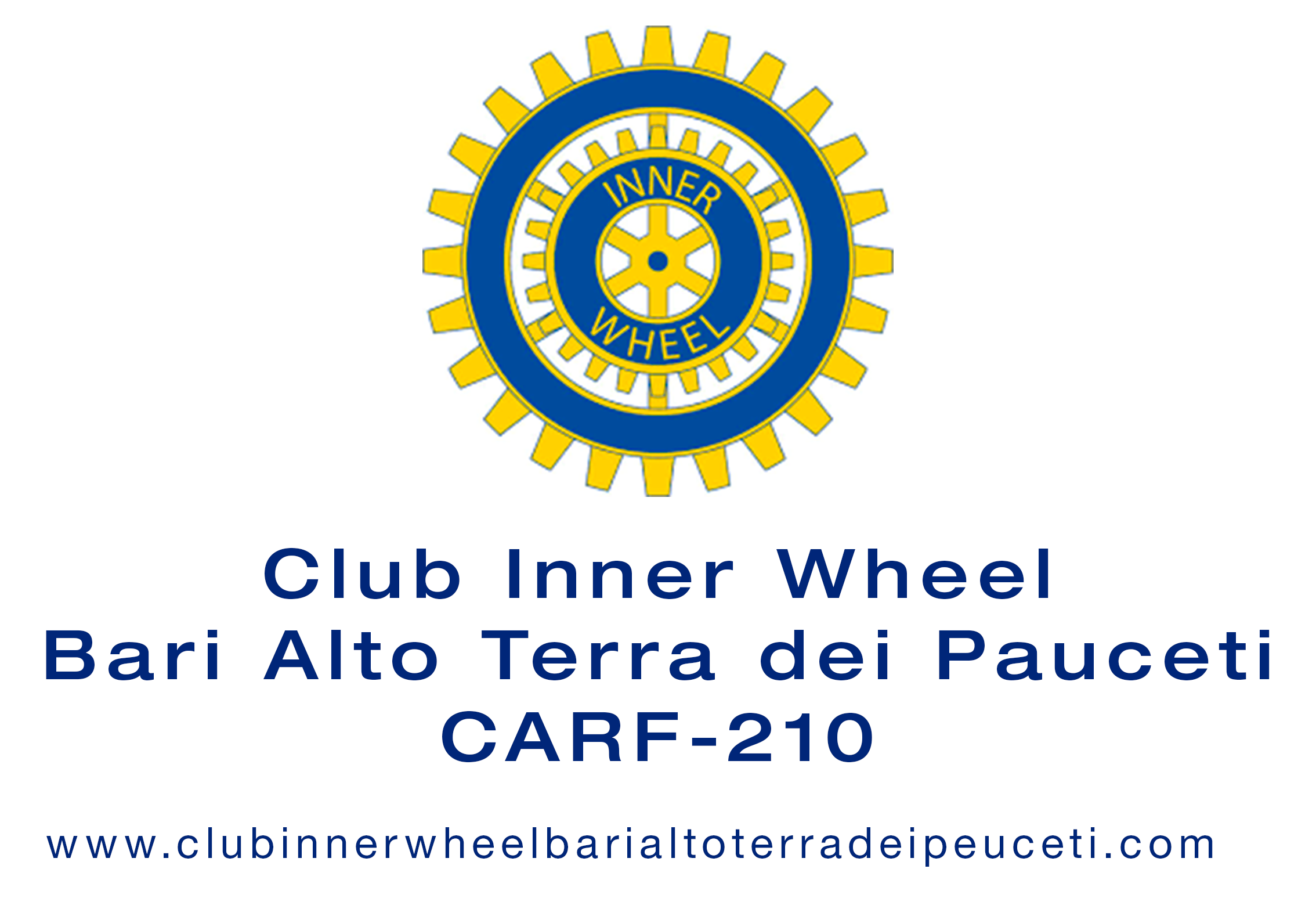 Club Inner Wheel Logo